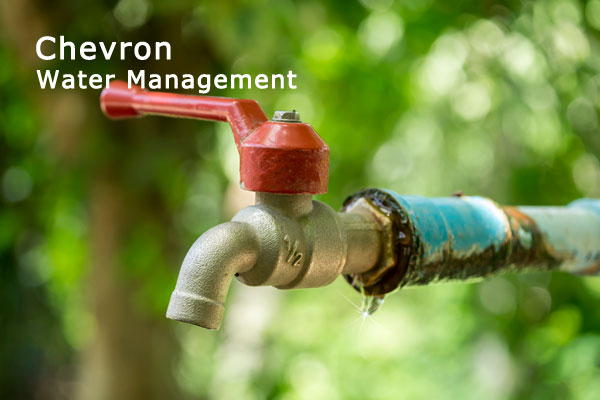 Water Management .NET App